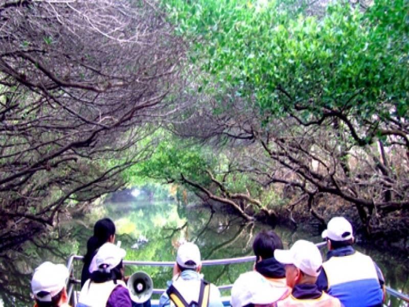 台南(南瀛)自然生態 文化之旅二日遊
