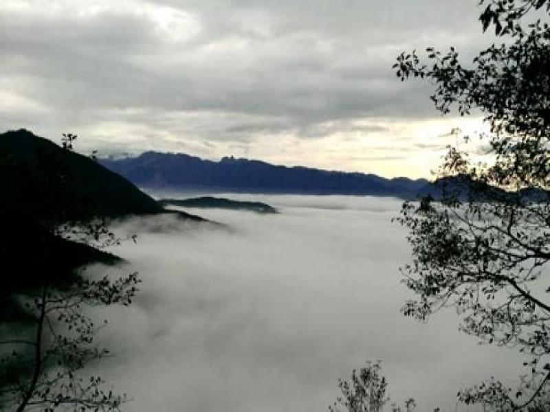 太平山翠峰湖一日遊