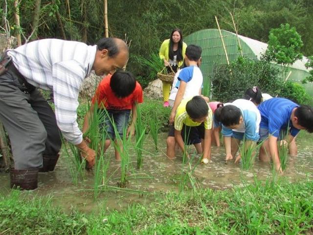 台北市市民農園地圖一覽